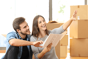 Fairfax vienna residential moving services